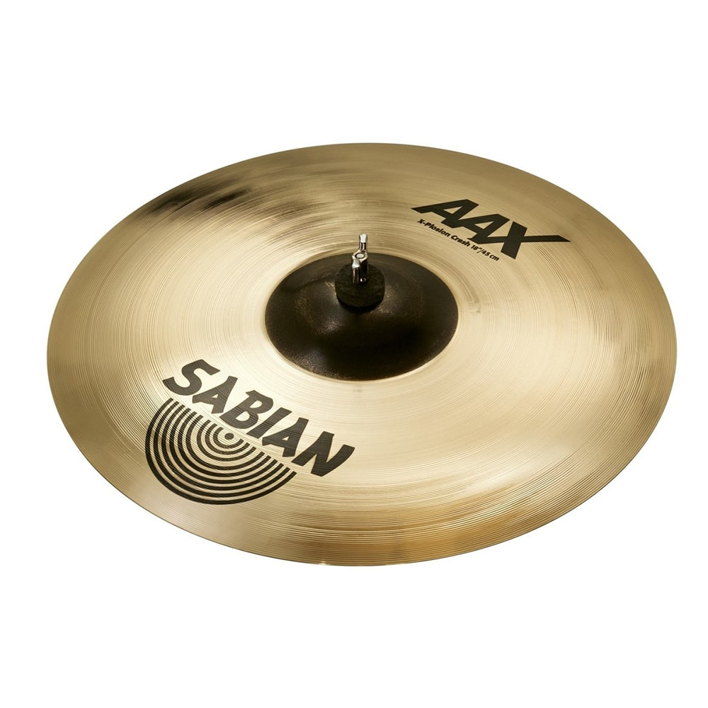 sabian crash cymbal 18 aax x plosion dm audio ltd. Black Bedroom Furniture Sets. Home Design Ideas