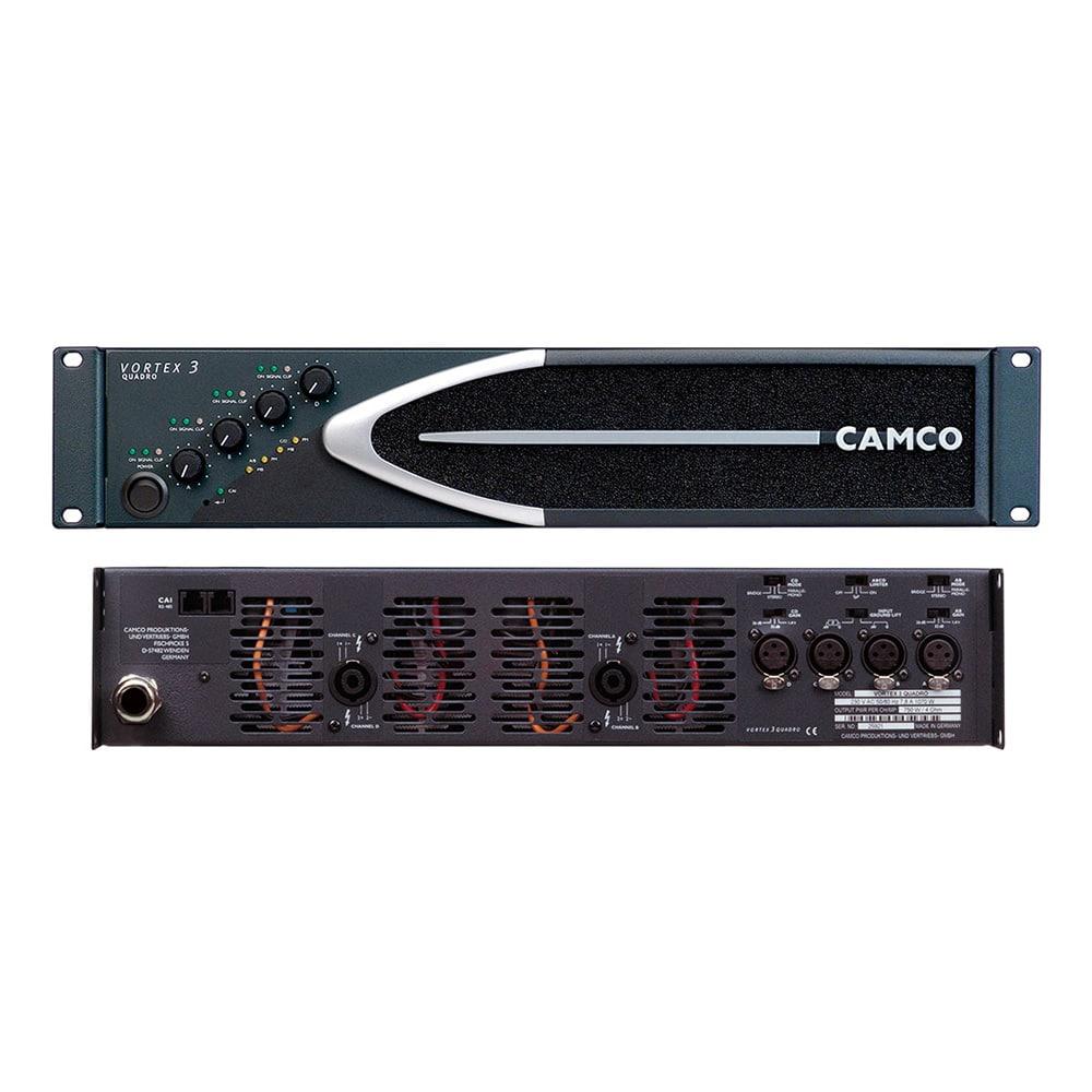 Camco Sales Ltd