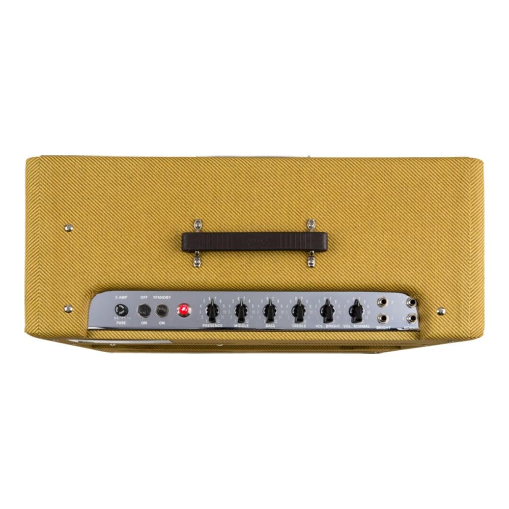 fender 39 59 bassman reissue 4 x 10 combo 45w dm audio ltd. Black Bedroom Furniture Sets. Home Design Ideas
