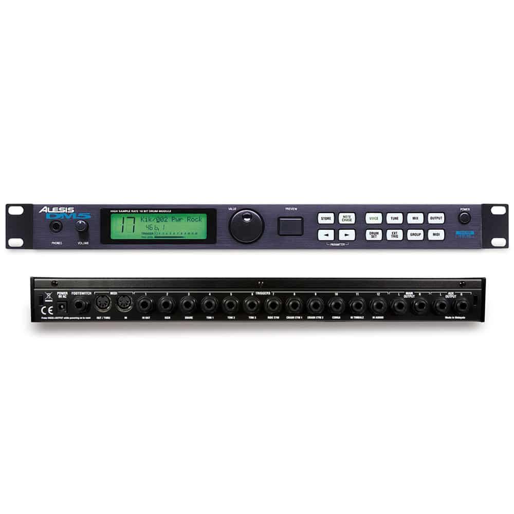 Drum Trigger Interface : alesis dm5 drum module trigger interface dm audio ltd ~ Vivirlamusica.com Haus und Dekorationen